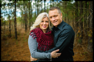 25 YEAR ANNIVERSARY MAY 31 After 25 years of wonderful marriage I love Angie more than ever before. Angie is a precious woman of God and she is my very best friend!